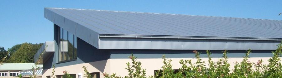 MBM Roofing (EK)